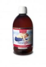 Flexigel - kolagen z witaminami i magnezem 500 ml
