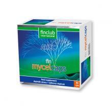 Mycelcaps kapsułki x 80