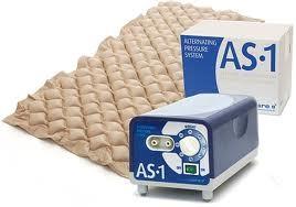 Materac przeciwodleżynowy AS-1