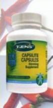 Capsilite -Kapsaicyna NOWOŚĆ - cena z kartą Tiens 198zł