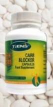 Carb Blocker Capsules NOWOŚĆ - cena z kartą Tiens 157zł