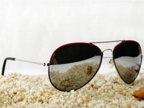 Okulary przeciwsłoneczne, zerówki