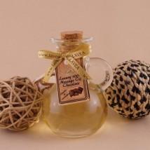 Czekoladowy olejek do masażu