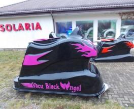 Kapsuła podciśnieniowa Vacu Black Angel