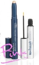 Zestaw Pink by Revitalash Revitalash Advanced 3,5 ml razem z Revitalash  Spotlight Pencil 1g