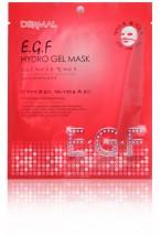 Maska hydrożelowa z czynnikiem E.G.F