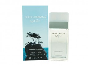 Light Blue Dreaming In Portofino EDT