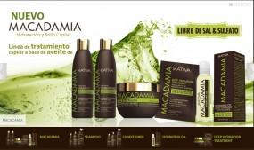 Macadamia Hair Care macadamia
