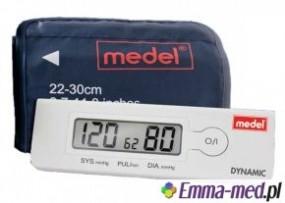 Ciśnieniomierz Medel Dynamic