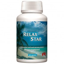 Relax Star suplement diety
