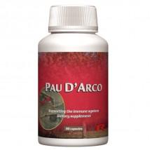 Pau D'Arco suplement diety