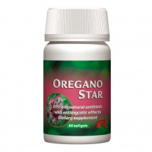 Oregano Star suplement diety
