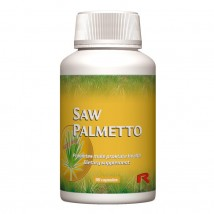 Saw Palmetto suplement diety