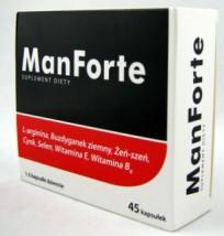 Man Forte