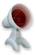 Lampa na podczerwień Sollux