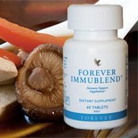 Suplement diety na zwiększanie odporności ImmuBlend