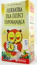 Herbatka dla dzieci uspakajająca Fix