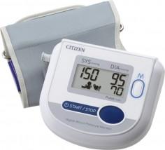 Ciśnieniomierz automatyczny naramienny CH-453 Arytmia