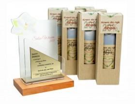 Krem do rąk 20% Masła Shea-różne zapachy