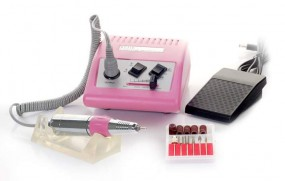 Frezarka JD 500 Activ do manicure, pedicure