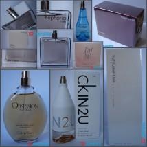 Perfumy, Wody toaletowe, Wody perfumowane, Kosmetyki kolorowe