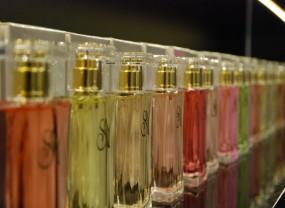 317 - Le Gusta Mucho Perfum Damski