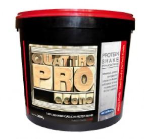 3600g Quattro Pro Econo odżywka białkowa białko Łowickie UNS OSTRO