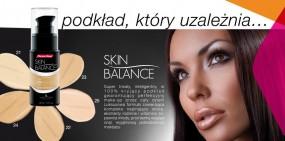 Podkład Skin Balance