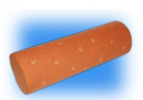 Wałek rehabilitacyjny bawełna 15x50