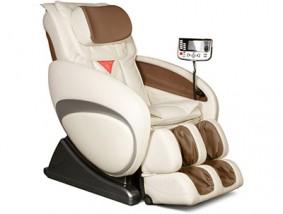 Innowacyjny Fotel Masujący Kennedy III