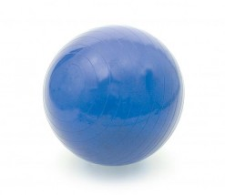 Piłka rehabilitacyjna z systemem ABS 65cm