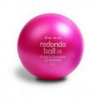 Piłka redondo rubinowa (różowa) 26cm