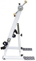 Rotor zespolony do ćwiczeń kończyn dolnych i górnych