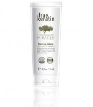 True Keratin Argan oil+Keratin True Keratin Moroccan Miracle