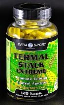 TERMAL STACK EXTREME 120kaps