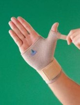 Orteza nadgarstka i kciuka ograniczająca zakres ruchu 1084