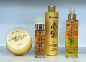 Cristalli di Argan - produkty z olejkiem arganowym