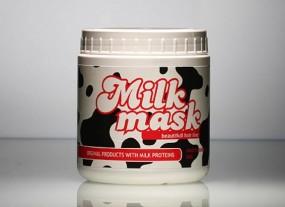 Maska do włosów Milk Mask - 1000ml