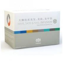 Herbatka Piękności TIENS - cena z kartą Tiens 56zł