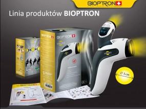 Bioptron MedAll + PREZENT