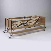 Łóżko rehabilitacyjne Burmeier Dali z materacem piankowym 200x90x10cm