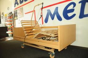 Łóżko ortopedyczne Burmeier Westfalia
