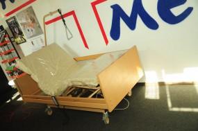 Łóżko rehabilitacyjne Burmeier Westfalia