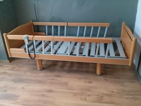 Łóżko rehabilitacyjne 3010S