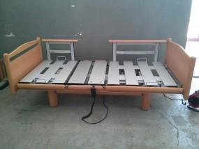 Łóżko rehabilitacyjne 3080S