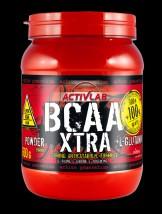 BCAA Xtra  500g + 100g GRATIS! Aminokwasy Glutamina