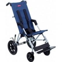 Wózek inwalidzki dziecięcy Patron Corzino Basic 34 cm