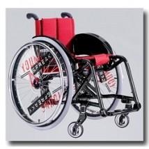 Wózek inwalidzki X2 Junior 3.351