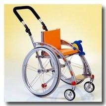 Aktywny wózek dziecięcy BRIX 1.123