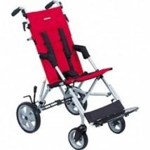Wózek inwalidzki dziecięcy Patron Corzo X-Country 42